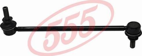 555 SL-N220 - Тяга / стойка, стабилизатор car-mod.com