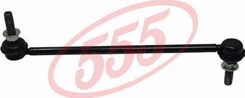 555 SL-N270 - Тяга / стойка, стабилизатор car-mod.com