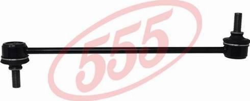 555 SL-S140 - Тяга / стойка, стабилизатор autodnr.net