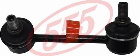 555 SL-T055L - Тяга / стойка, стабилизатор autodnr.net
