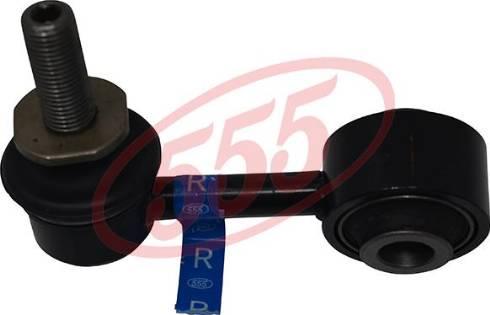 555 SL-T180R - Тяга / стойка, стабилизатор autodnr.net