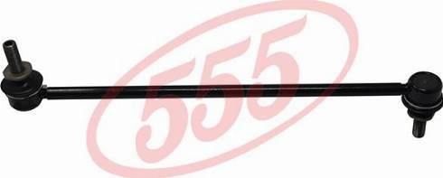 555 SL-T220 - Тяга / стойка, стабилизатор autodnr.net