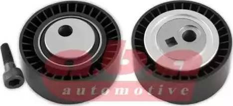 A.B.A YP405129 - Натяжной ролик, поликлиновый ремень car-mod.com