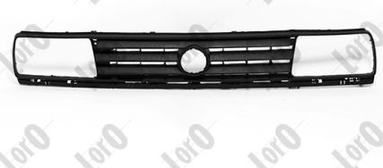ABAKUS 053-23-400 - Решітка радіатора autocars.com.ua