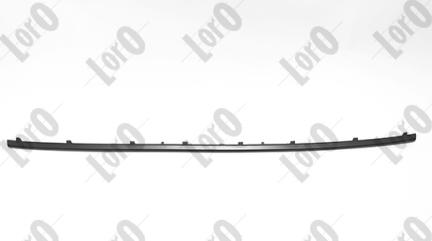 ABAKUS 053-43-460 - Облицювання / захисна накладка, буфер autocars.com.ua