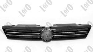 ABAKUS 053-49-400 - Решітка радіатора autocars.com.ua