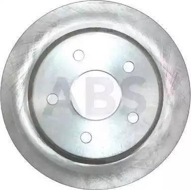 A.B.S. 17308 - Тормозной диск autodnr.net