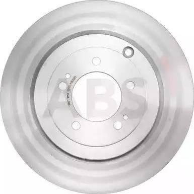 A.B.S. 18264 - Тормозной диск autodnr.net