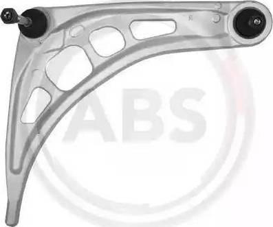 A.B.S. 210060 - Рычаг независимой подвески колеса car-mod.com