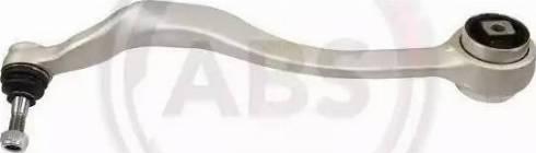 A.B.S. 210076 - Рычаг независимой подвески колеса, подвеска колеса autodnr.net