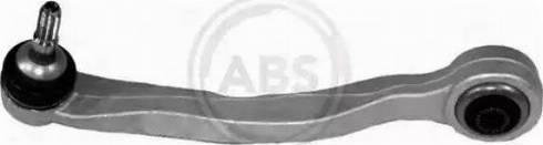 A.B.S. 210790 - Рычаг независимой подвески колеса car-mod.com