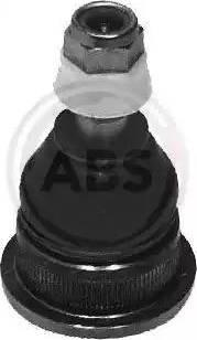 A.B.S. 220231 - Несучий / направляючий шарнір autocars.com.ua