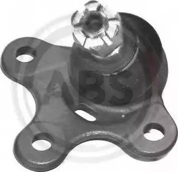 A.B.S. 220272 - Шаровая опора, несущий / направляющий шарнир car-mod.com