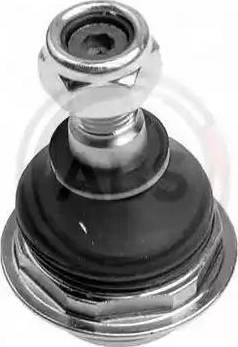 A.B.S. 220363 - Шаровая опора, несущий / направляющий шарнир car-mod.com