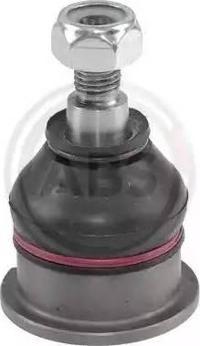 A.B.S. 220484 - Шаровая опора, несущий / направляющий шарнир car-mod.com