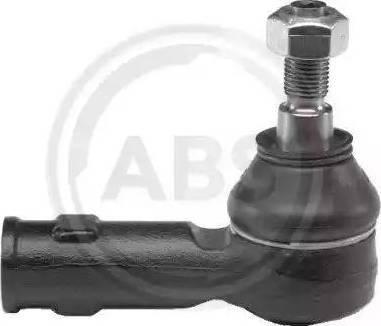 A.B.S. 230042 - Наконечник рулевой тяги, шарнир car-mod.com