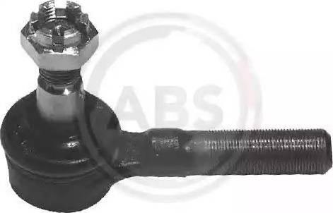 A.B.S. 230088 - Наконечник поперечной рулевой тяги autodnr.net