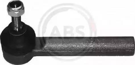 A.B.S. 230094 - Наконечник рульової тяги, кульовий шарнір autocars.com.ua