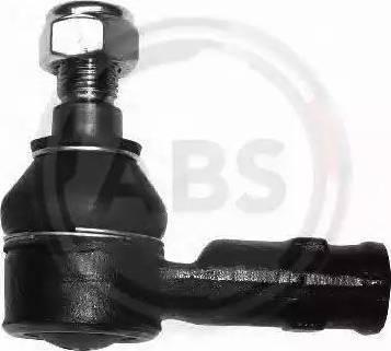 A.B.S. 230257 - Наконечник поперечной рулевой тяги autodnr.net
