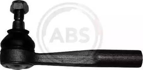 A.B.S. 230340 - Наконечник рулевой тяги, шарнир car-mod.com