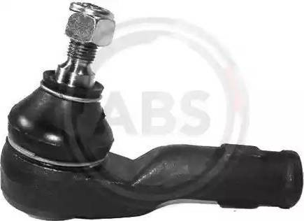A.B.S. 230389 - Наконечник рульової тяги, кульовий шарнір autocars.com.ua