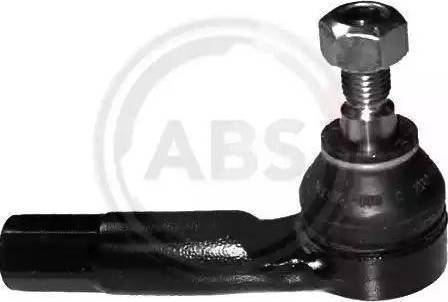 A.B.S. 230428 - Наконечник рулевой тяги, шарнир car-mod.com