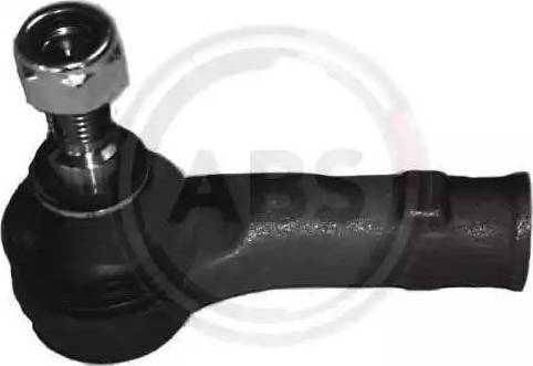 A.B.S. 230532 - Наконечник рульової тяги, кульовий шарнір autocars.com.ua