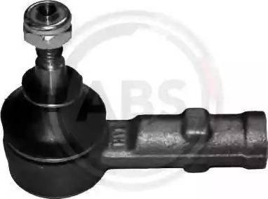 A.B.S. 230585 - Наконечник рульової тяги, кульовий шарнір autocars.com.ua
