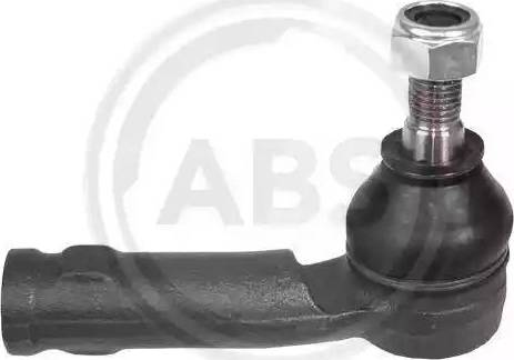 A.B.S. 230620 - Наконечник рулевой тяги, шарнир car-mod.com
