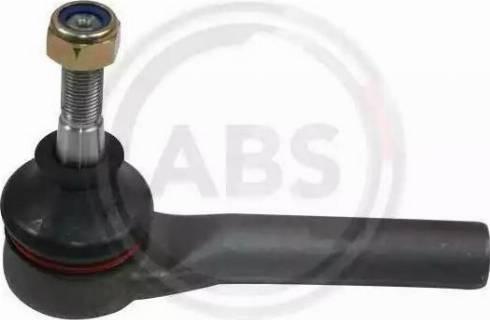 A.B.S. 230721 - Наконечник рулевой тяги, шарнир car-mod.com