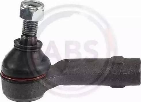 A.B.S. 230850 - Наконечник поперечной рулевой тяги autodnr.net