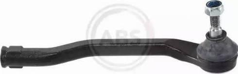 A.B.S. 230922 - Наконечник рулевой тяги, шарнир car-mod.com