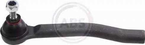 A.B.S. 230930 - Наконечник поперечной рулевой тяги autodnr.net