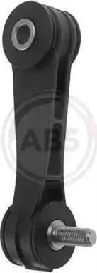 A.B.S. 260020 - Тяга / стойка, стабилизатор autodnr.net