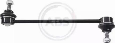 A.B.S. 260050 - Тяга / стойка, стабилизатор car-mod.com