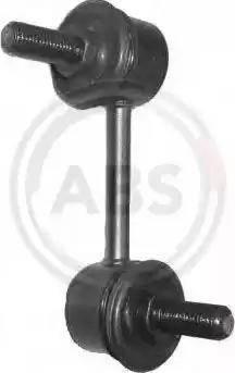 A.B.S. 260076 - Тяга / стойка, стабилизатор autodnr.net