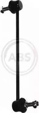 A.B.S. 260077 - Тяга / стойка, стабилизатор autodnr.net