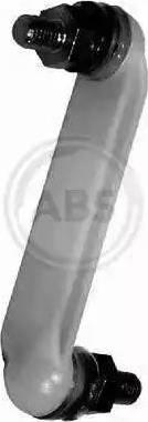 A.B.S. 260092 - Тяга / стійка, стабілізатор autocars.com.ua