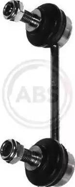 A.B.S. 260097 - Тяга / стойка, стабилизатор car-mod.com