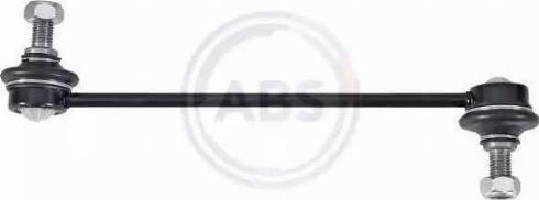A.B.S. 260114 - Тяга / стойка, стабилизатор autodnr.net