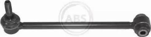 A.B.S. 260118 - Тяга / стійка, стабілізатор autocars.com.ua