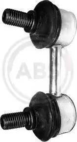 A.B.S. 260126 - Тяга / стойка, стабилизатор autodnr.net