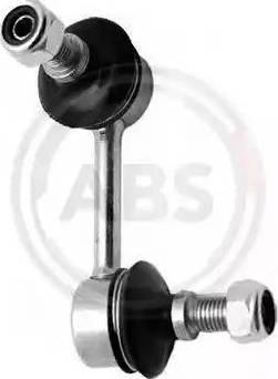 A.B.S. 260129 - Тяга / стойка, стабилизатор car-mod.com