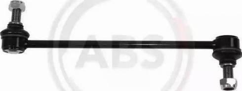 A.B.S. 260131 - Тяга / стойка, стабилизатор autodnr.net