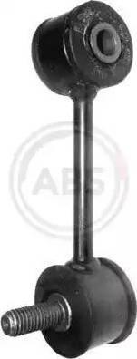A.B.S. 260144 - Тяга / стойка, стабилизатор car-mod.com