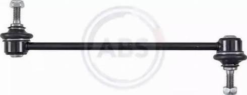 A.B.S. 260148 - Тяга / стойка, стабилизатор autodnr.net