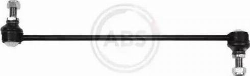 A.B.S. 260241 - Тяга / стойка, стабилизатор autodnr.net