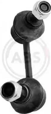 A.B.S. 260243 - Тяга / стійка, стабілізатор autocars.com.ua
