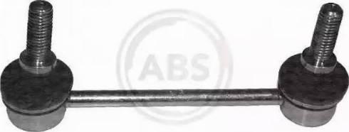 A.B.S. 260285 - Тяга / стойка, стабилизатор car-mod.com