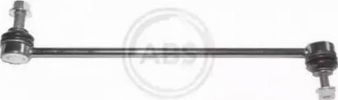 A.B.S. 260286 - Тяга / стойка, стабилизатор car-mod.com